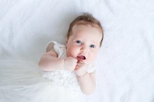 Testi Dauguri Per La Nascita Di Un Bambino